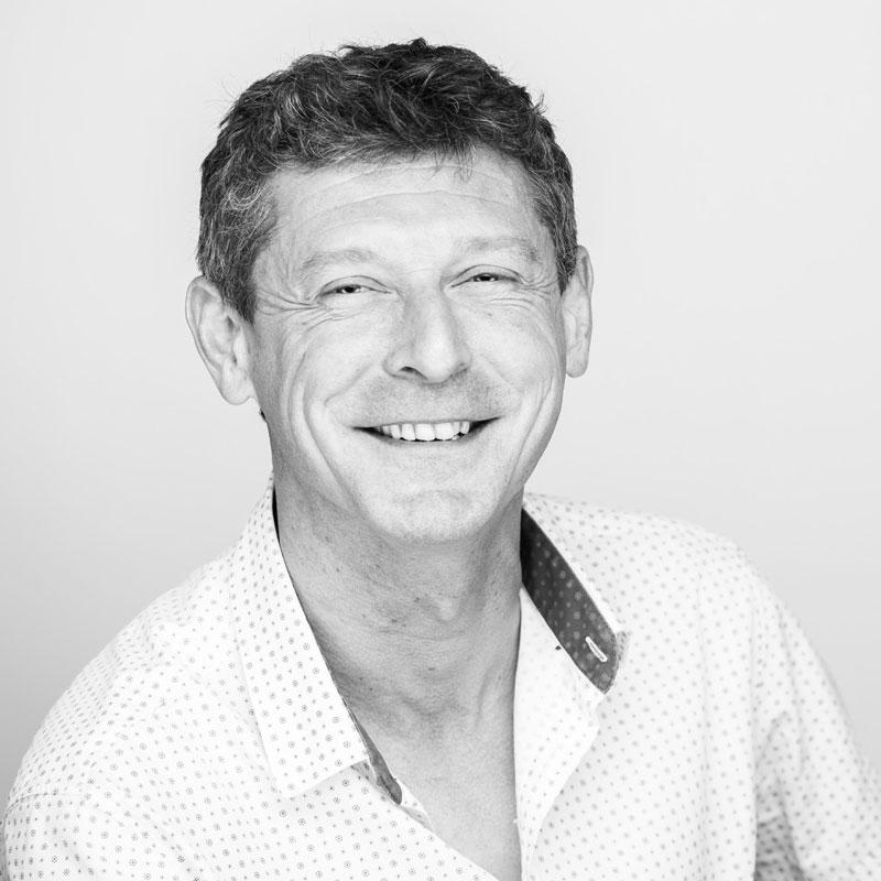 portrait ÉRIC CHABOT